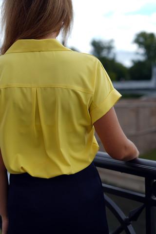 Рубашка с рукавом
